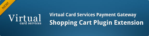 Checkout - Virtual Card Services