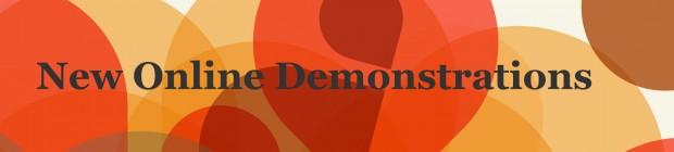 Online-Demos