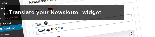 Translate-your-Newsletter-widget--