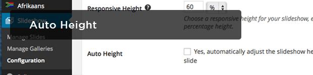 Auto-Height