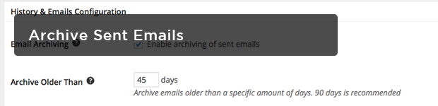 Archive-Sent-Emails