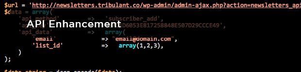 API-Enhancement--