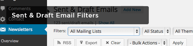Sent-&-Draft-Email-Filters