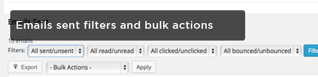 Emails-sent-filters-and-bulk-actions