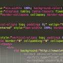 Newsletter plugin 4.4.5