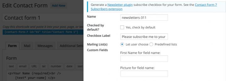4.2 Editor Screen