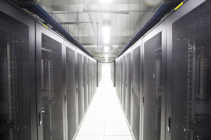Website Servers