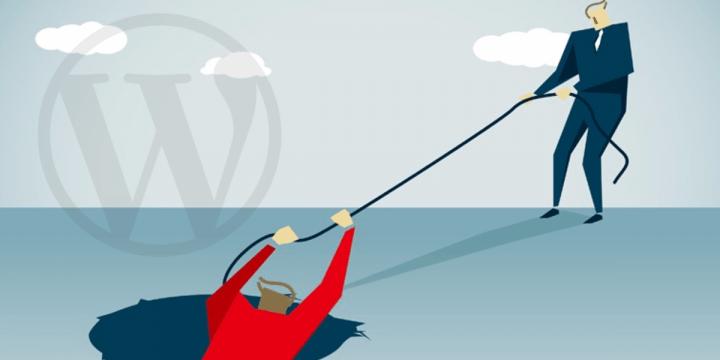 Drawbacks of Using WordPress
