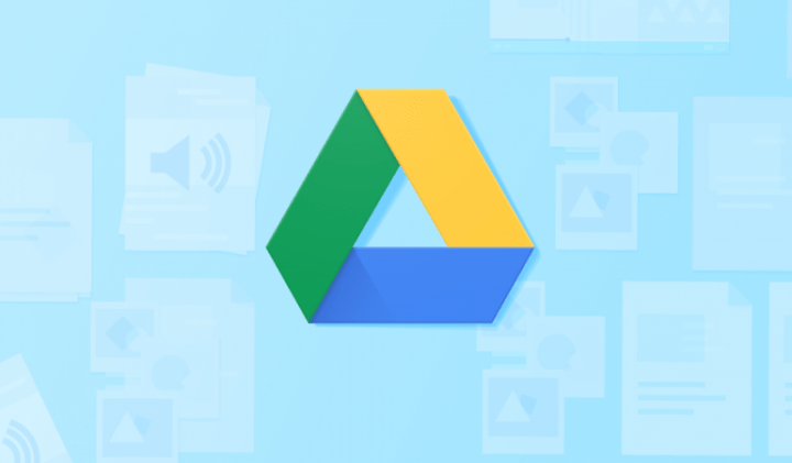 Use Google Drive With WordPress