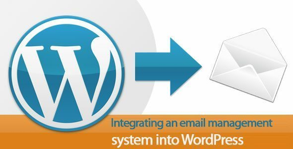 Email Management System for WordPress