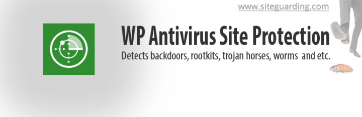 WordPress Security Plugins: WP Antivirus Site Protection