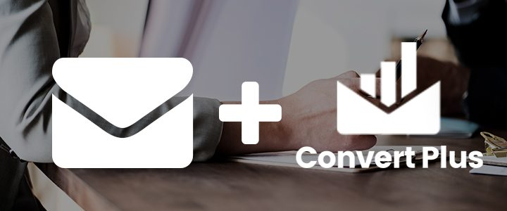 Convert Plus + Newsletters