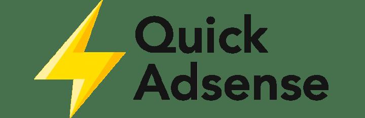 Quick Adsense Plugin