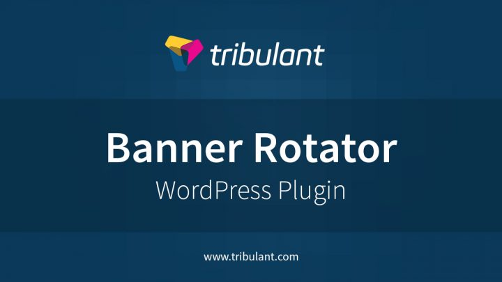 WordPress Banner Rotator plugin