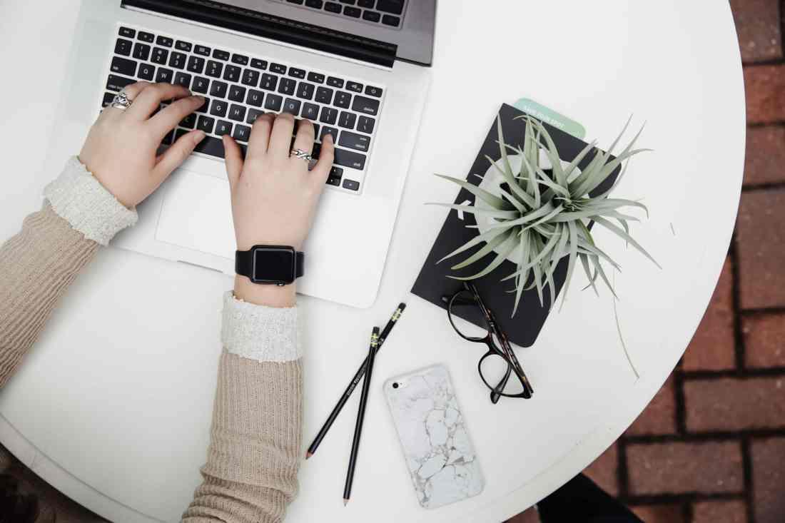 Running a Profitable Blog