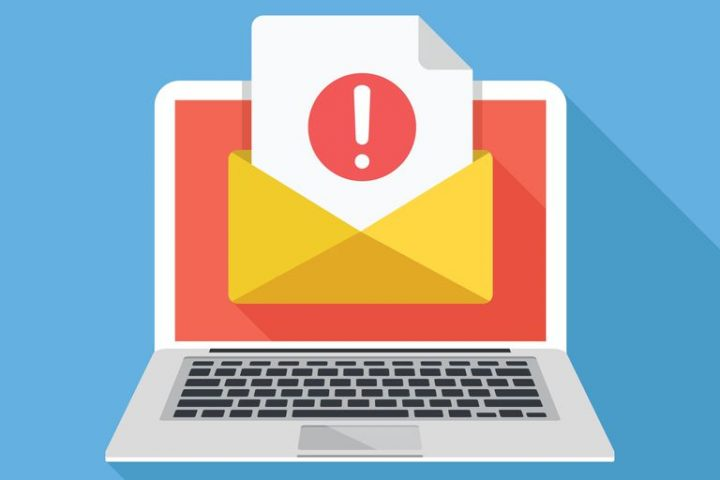 How to Identify and Report Spam Emails