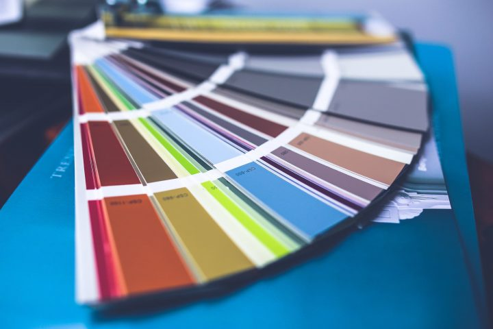 Picking Colors For Your Website