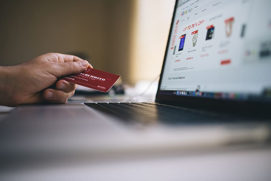 ecommerce-shopping-credit-card-payment-money-laptop
