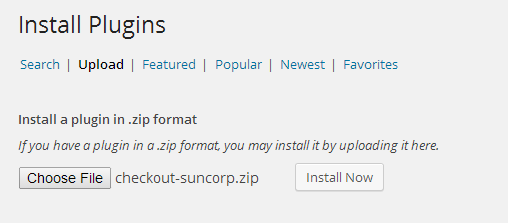 Install_plugin