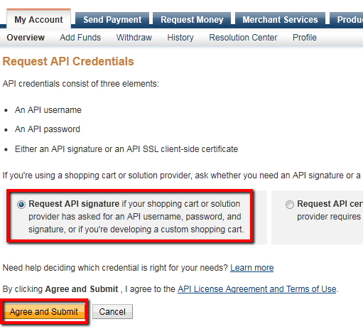 how to change paypal username